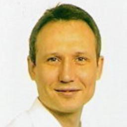 Lutz Uhrmann - bbv Software Services AG - Waldshut-Tiengen