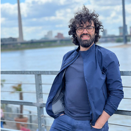 Abdulah Algamad's profile picture