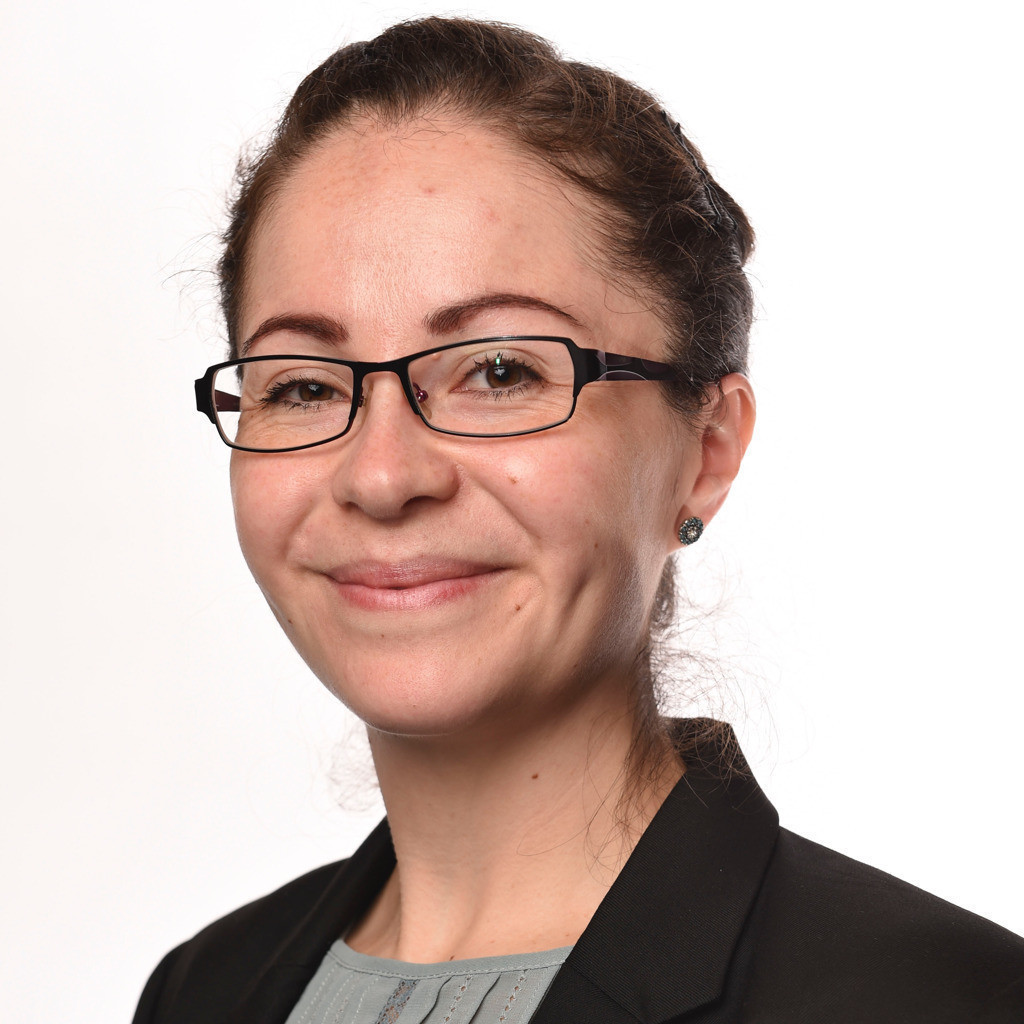 Dr. Luisa Duque's profile picture