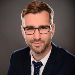 Niels Preen