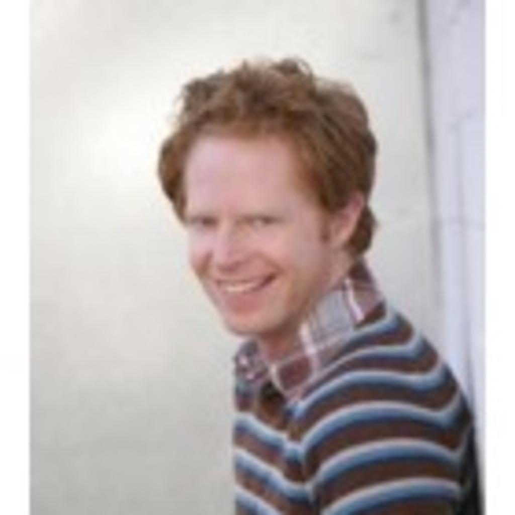 Kai Lehmann's profile picture