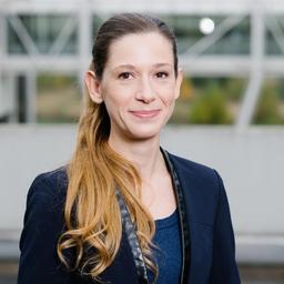 Stefanie Bauske's profile picture