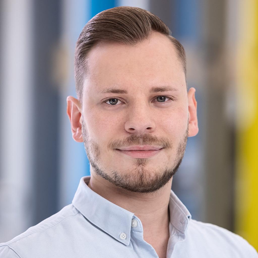Simon Reichert's profile picture