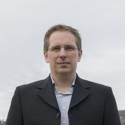 Florian Seiler - IT-XY GmbH - Leer