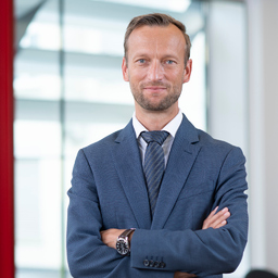 Stephan Hirth - Arktis Radiation Detectors Ltd - Zurich