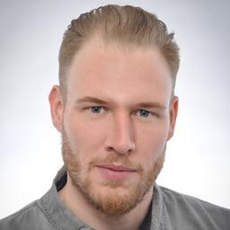 Tobias Hübing's profile picture