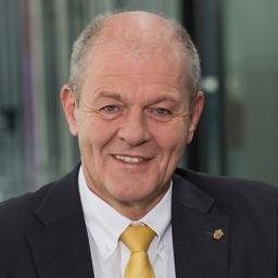 Ulrich Kromer von Baerle