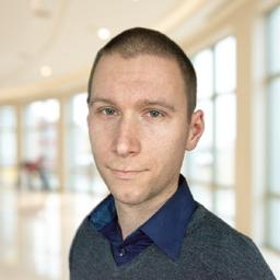 Chris Brockmann - Studentische Unternehmensberatung Rostock e.V. - Rostock