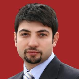 Ercument AKBALIK's profile picture