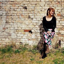 Kristina Svensson - Kristina Svensson - Berlin