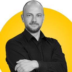 Patrick Lange's profile picture