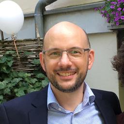 Martin Hild's profile picture