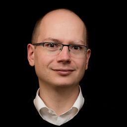 Daniel Seeger - TechProtect GmbH - Böblingen