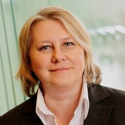 Agnieszka Preibisz - Apcon Custom Property Solutions - Berlin