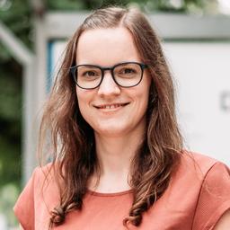 Julia Helmecke - Technische Universität Braunschweig - Braunschweig