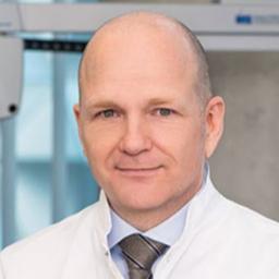 Prof. Dr. Andreas Böhm's profile picture