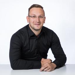Elvis Zolic - Personalwerk Media GmbH & Co. KG - Karben