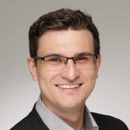 Hanno Laurenz Beutner - Progressive, ein Geschäftszweig der SThree GmbH - Düsseldorf