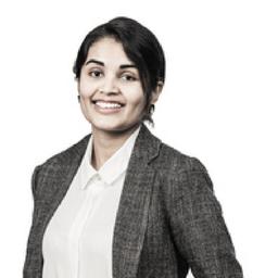 Nithuja Apputhurai - einfach.effizient. GmbH&Co. KG - Oldenburg