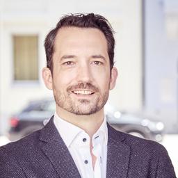 Christian Dietrich - KLAR für Marken GmbH - Zürich