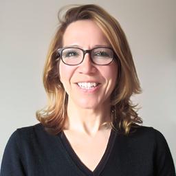 Carole Fouquet - Logon Time - Chatou