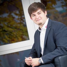 Julian Alexander Richter's profile picture