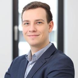 Simon Angerer's profile picture