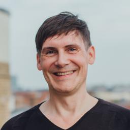 Wolfgang Macht - Netzpiloten AG - Berlin