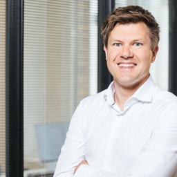 Henrik Schulte - AIP | Applied Innovation Partner - Köln
