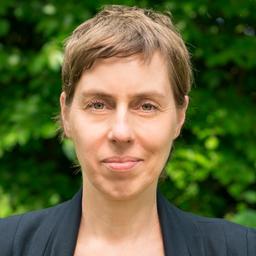 Juliane Hanisch-Berndt - Technische Universität Berlin - Berlin