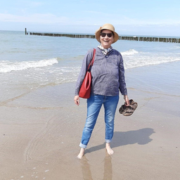 Susanne van Bebber - Heinrich-Heine-Universität Düsseldorf - Düsseldorf