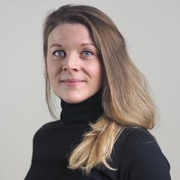 Rebecca Schellhorn - AutoScout24 GmbH - München