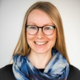 Franziska Egger's profile picture
