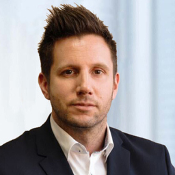 Robin Cüsters - TRICONNECT Consulting GmbH - WE CONNECT PEOPLE - Düsseldorf