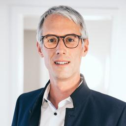Patrick Brauckmann - BSF Berlin Search Fund GmbH - Berlin