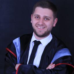 Shqipdon Sylaj - Programer - Prishtinë