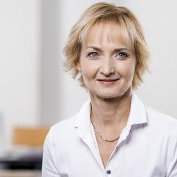 Jacqueline Rüttel's profile picture