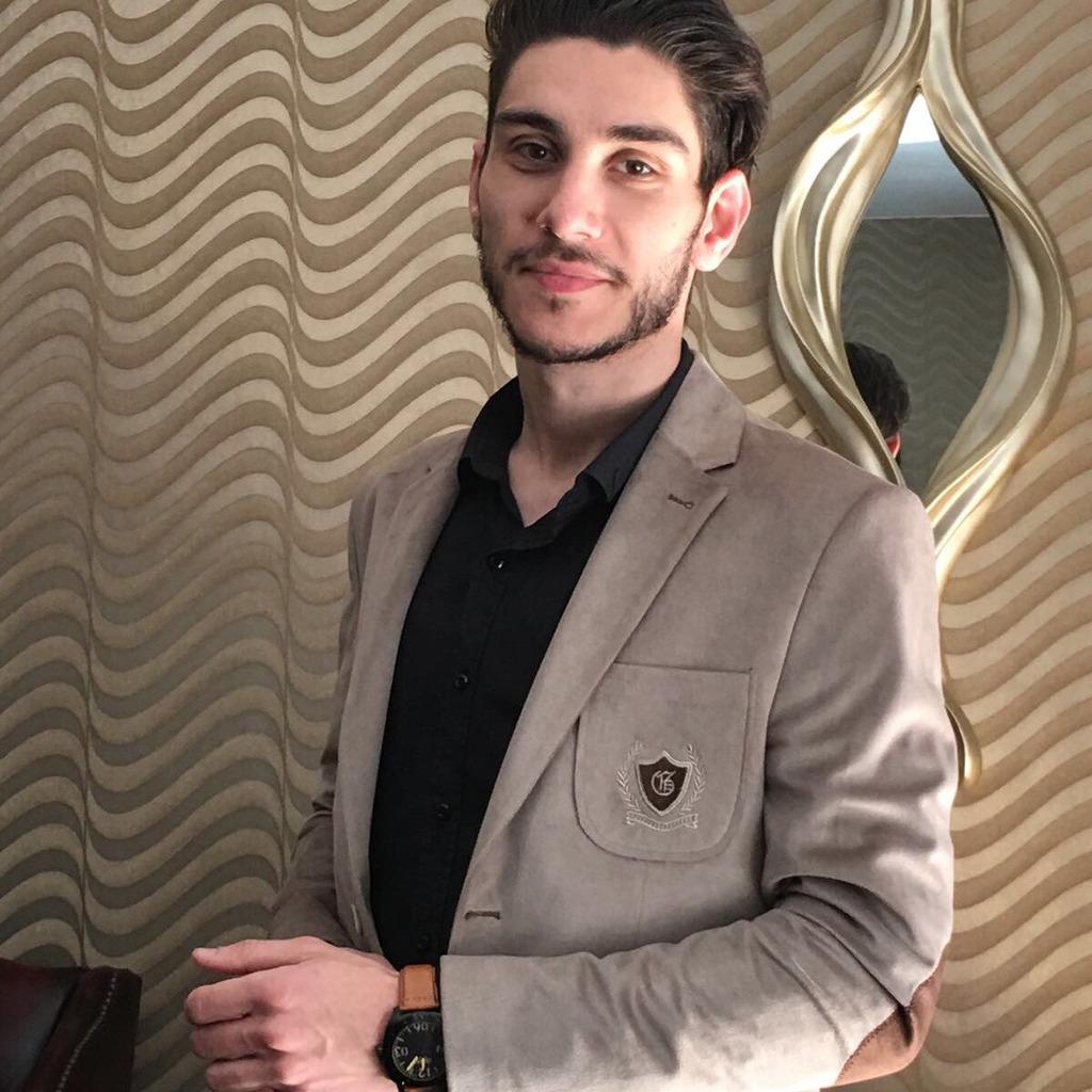 Okan Aydurmus's profile picture