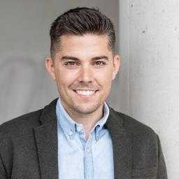 Mike Wilkes - open knowledge GmbH (IT-Beratung und Softwareentwicklung) - Oldenburg