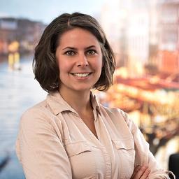 Anne Birkeland - Übersetzungsbüro Perfekt - Enschede