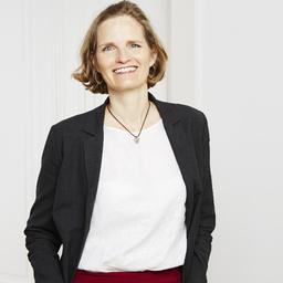 Margarete von Oppen - ARNECKE SIBETH - Berlin