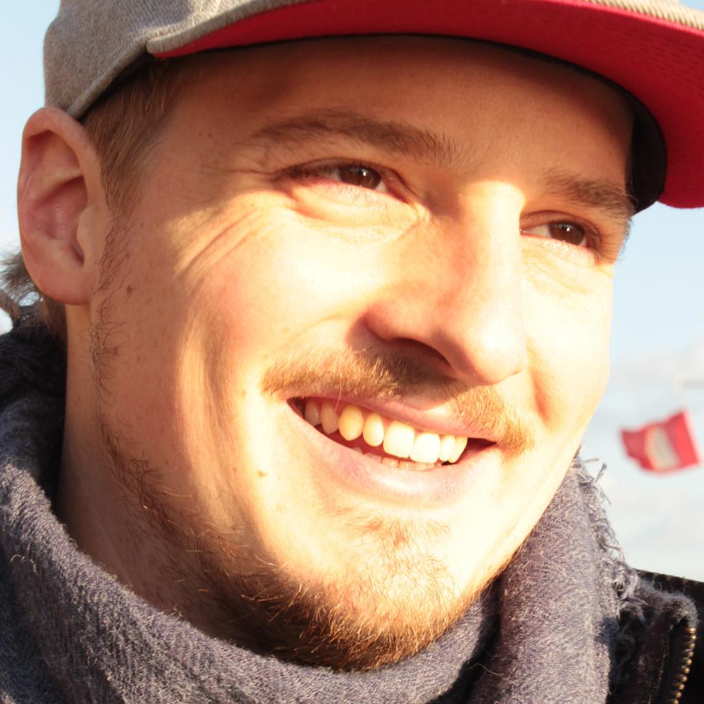 Wolfram Stratmann's profile picture