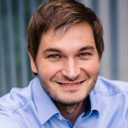Markus Hörndler - Hörndler Consulting e.U. - Allhartsberg