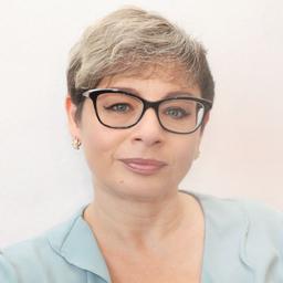 Svetlana Rakhman