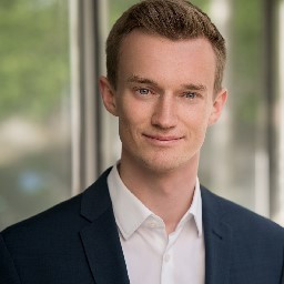 Julian Mack's profile picture