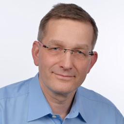 Frank Hilsberg