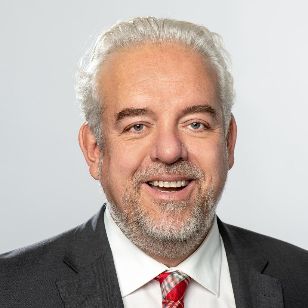 Alexander Lang