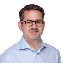 Dr. David Müller's profile picture