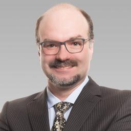 Dr. Klaus Schörner