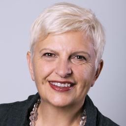 Christine Maurer - Regionale Sozialdienste Niederbipp - Langenthal